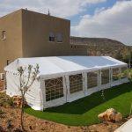 אוהלים למכירה , אוהלים לאירועים