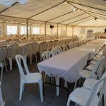 אוהלים להשכרה, אוהלים למכירה , שולחנות להשכרה, שולחנות למכירה , כיסאות להשכרה , כיסאות למכירה